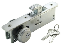 HOOK DEADBOLT LOCK