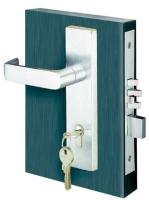 HEAVY DUTY LEVEL HANDLE MORTISE DOOR LOCK