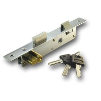 MORTISE DOOR LOCKS
