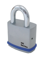 SOLID BRASS CHROME PLATED PADLOCK SERIES