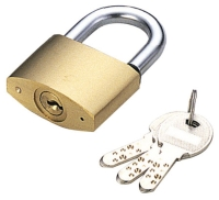 Cens.com BRASS PADLOCK STEEL MARK ENTERPRISE LTD.