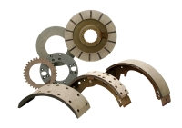 Disc Brake Pads Brake Shoes & Linings