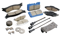 Disc Brake Pads Brake Shoes & Linings