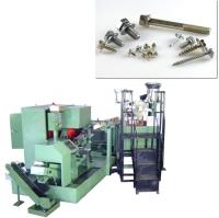Cens.com Sems Assembly Machine With Thread Rolling Machine 大連機械工業有限公司