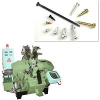 Self-drilling Screw Making Machine