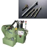 Screw Shank Slotting Machine
