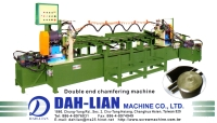 Cens.com Double End Chamfering Machine DAH-LIAN MACHINE CO., LTD.