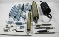 Tension/Extension Springs