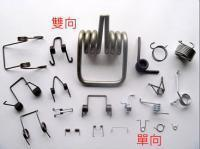 Cens.com Torsion Springs TYAU YANG SPRING CO., LTD.