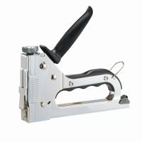 outward clinch staple gun tacker