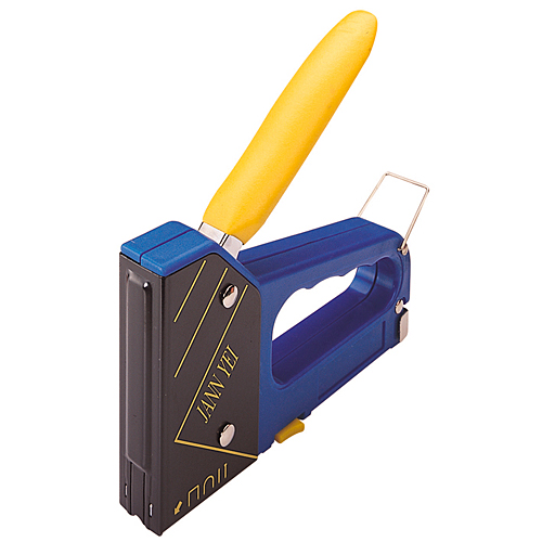 4 Way Staple Gun Tacker
