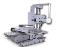 Cens.com Horizontal Boring & Milling Machine CHUNG SING MACHINERY CO., LTD.