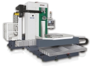 Cens.com CNC Horizontal Boring & Milling Machine CHUNG SING MACHINERY CO., LTD.