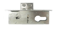 BOTTOM RAIL FLOOR GLASS DOOR LOCK