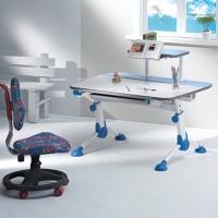兒童桌-(藍)