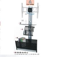 Cens.com LCD / Plasma TV Tables EAGLE METAL FURNITURE MANUFACTURE CO., LTD.