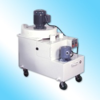 Dual-function Vacuum Cleaner & Water Filter