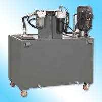 CTS主軸中心給水濾罐式過濾水機
