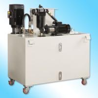 CTS主轴中心给水滤罐式过滤水机