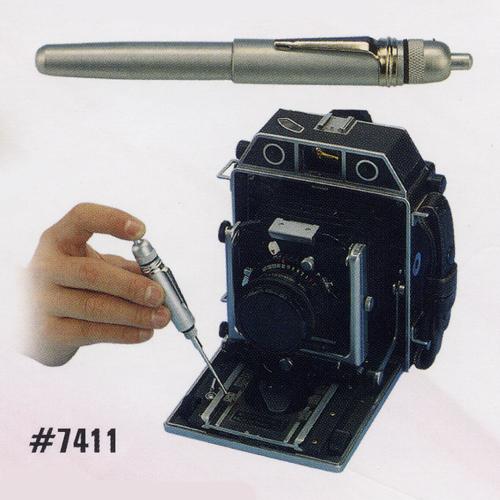 Precision Pin-Oiler