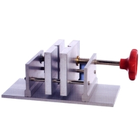 Self Centering Drill Vise