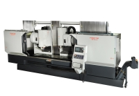 Dual Spindle & System Travelling Column Machine