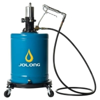 Air Operated Fluid Pump