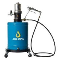Cens.com Air Operated Fluid Pump JOLONG MACHINE INDUSTRIAL CO., LTD.