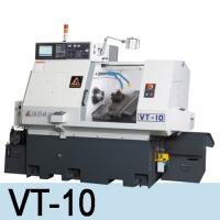 CNC Lathe For Precision Parts