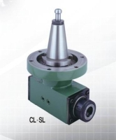 Milling Head Unit (Angular Head)