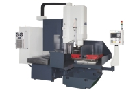 Cens.com NC Vertical Milling Machine PARA MILL PRECISION MACHINERY CO., LTD.