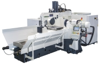 Cens.com NC DOUBLE SIDED MILLING MACHINE PARA MILL PRECISION MACHINERY CO., LTD.