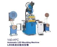 Automatic LED Moulding Machine