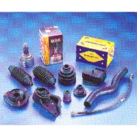 Engine Mounting & C.V. Joint