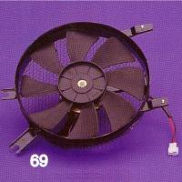 過濾器和冷卻風扇