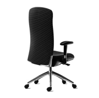 Zeb High Back Office Chair