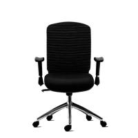 低背辦公椅