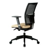 V-Mesh Low Back Office Chair