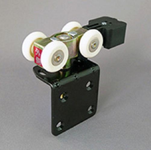 roller Easy installation folding door gear system