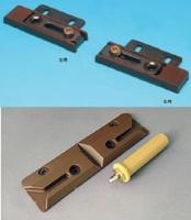 無軌樞軸二維調整固定器/引導器