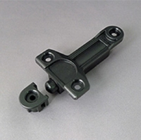 Cens.com General type folding door stop QI JI INDUSTRY CO.,LTD.