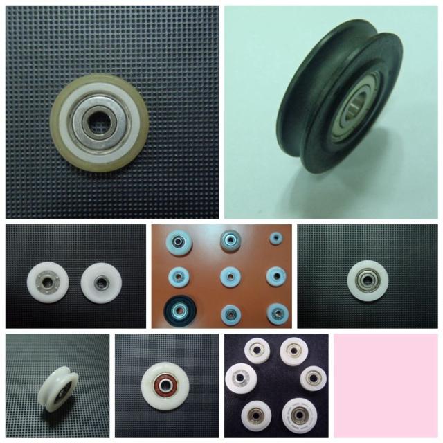 bearing roller