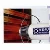 High-efficiency Spray-coating for Aluminum Building Materials