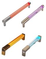 LED Handles