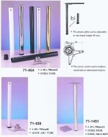 Metal Table Legs