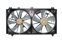 Fan Assy - Dual