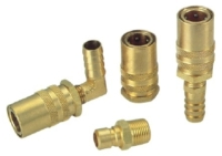 Mold Couplers