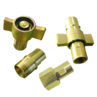 Cens.com Hydraulic Couplers PUN TEH INDUSTRIAL CO., LTD.