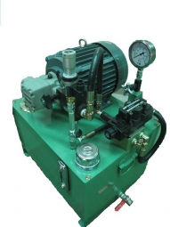 Customized- machinery series