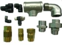 Hydraulic couplings
